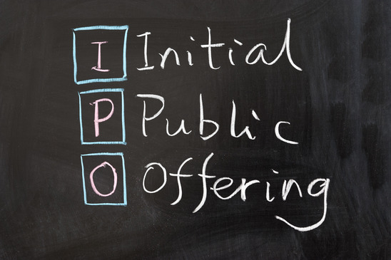 Private to Public: The IPO
