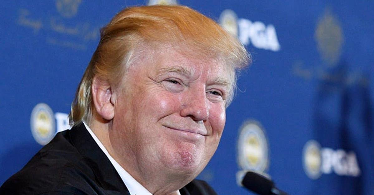 Trump's first 100 Days