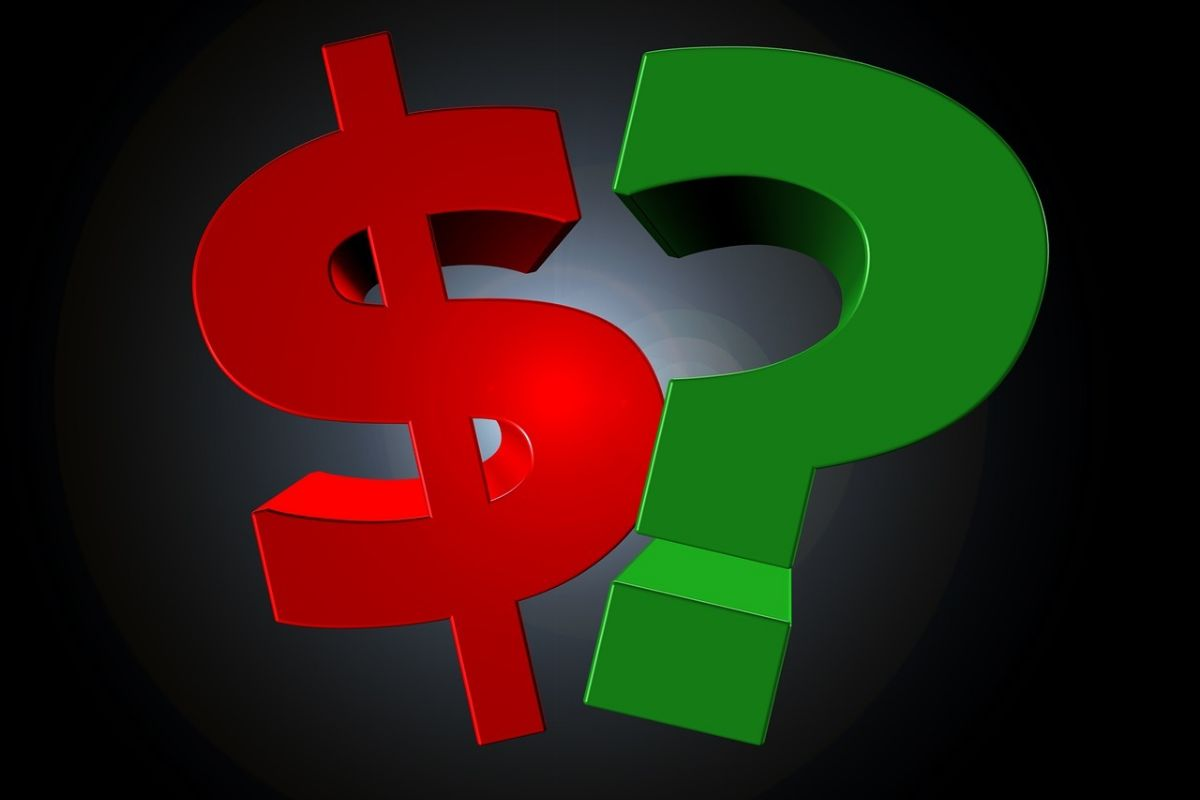Does Making Money Matter?